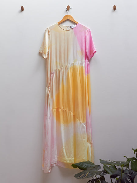 Ritual Dress Sunset Rose by Collina Strada