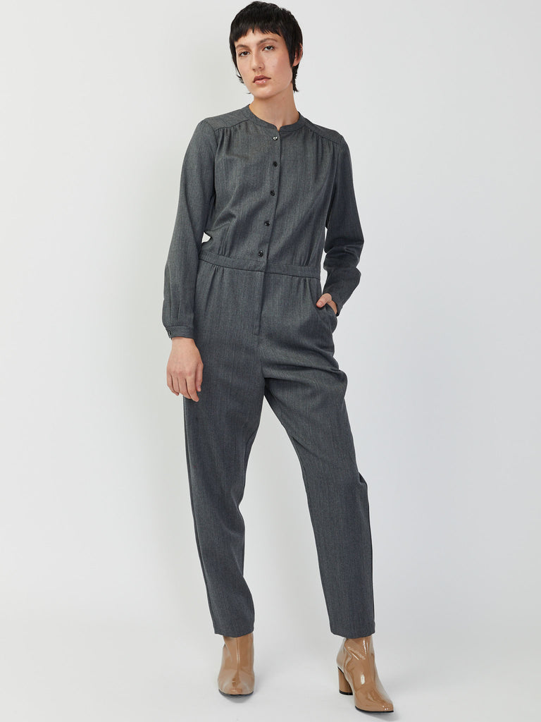 Le Caro Jumpsuit by Priory