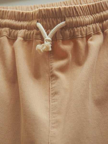Lemos Beach Trousers - Sand by La Paz