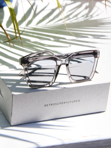 Aalto Nebbia Sunglasses by RetroSuperFuture