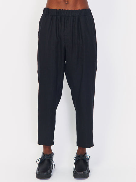 Lazy Pant by Dashiel Brahmann