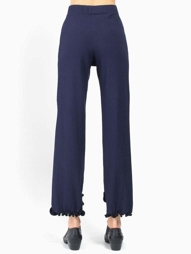 Rhaina Pants - Navy/Black by Desiree Klein