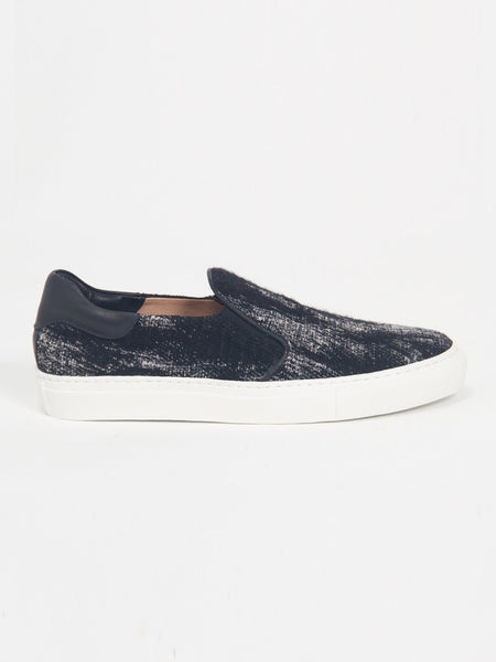 Dog Slip-Ons Jacquard by Soulland