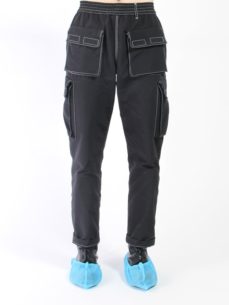 Spring19 Test Pant by SWORDS-SMITH