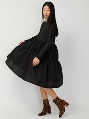 Holly Longsleeve Dress