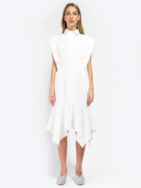 Viola Shirt Dress by Elohim