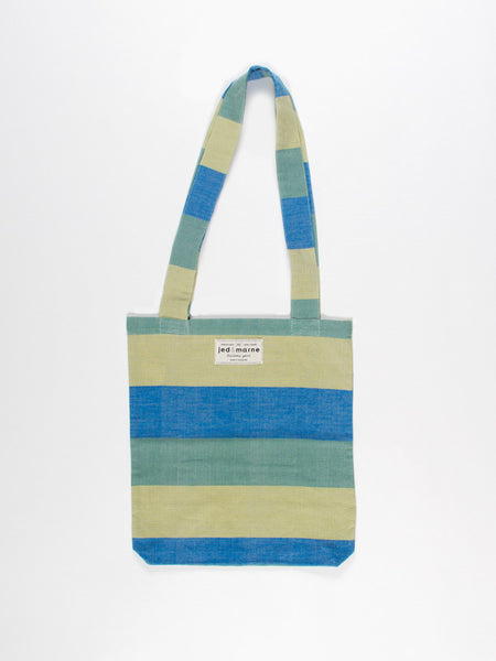 Jed and Marne - Frank Tote Bag by Jed and Marne