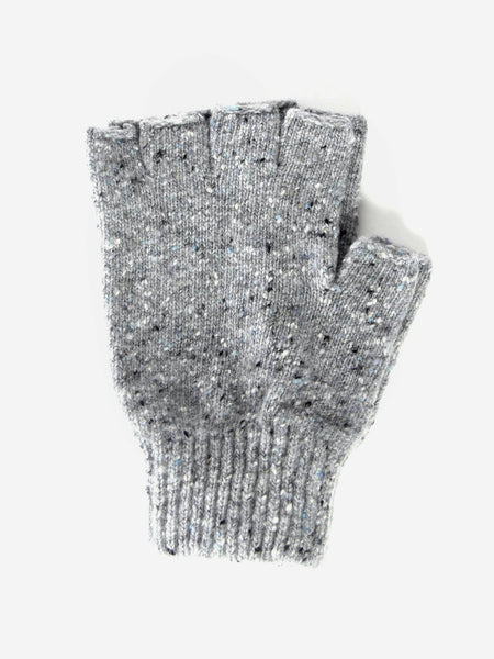 Mr. No Fingers Glove - Silver by Howlin