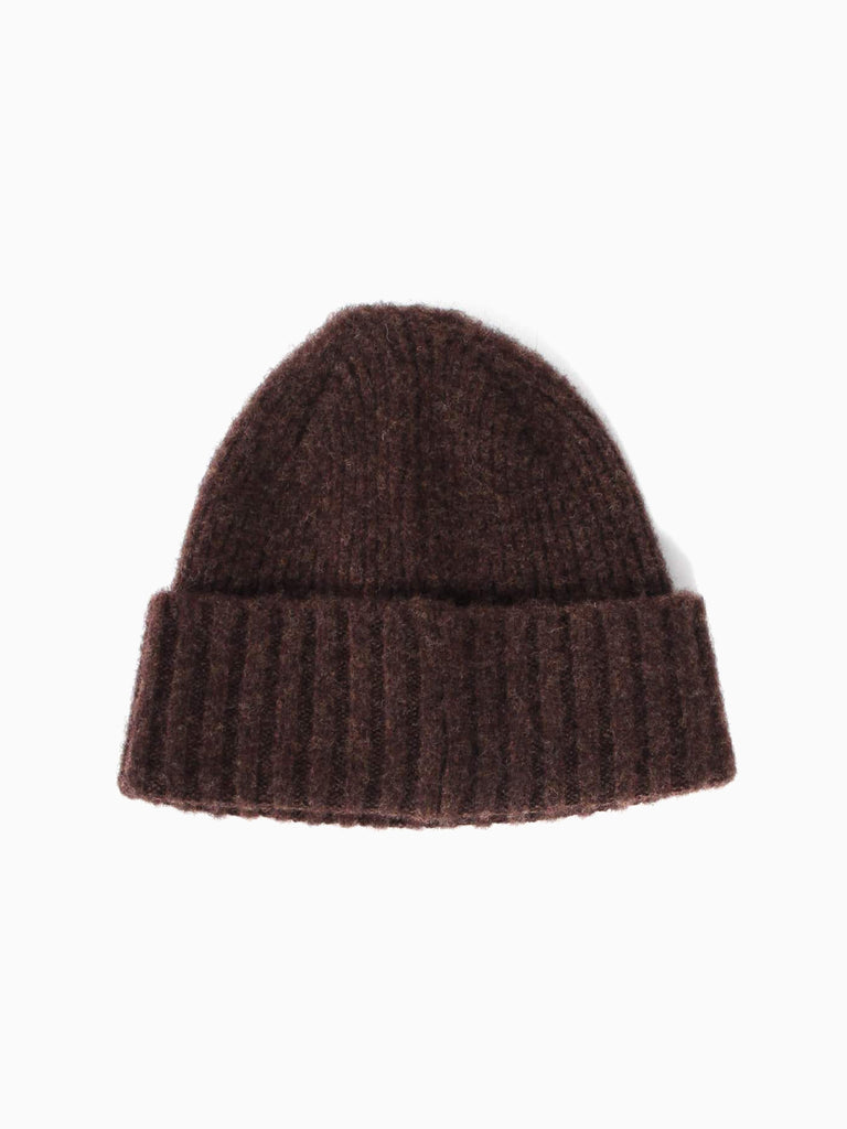 King Jammy Hat - Brown by Howlin