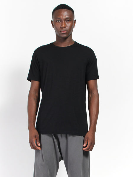 Swedish Merino T-Shirt by Wings and Horns