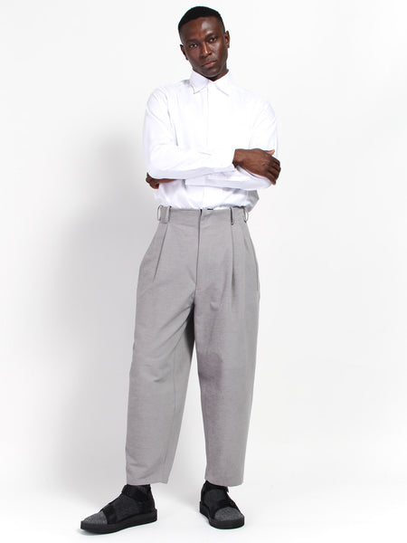 Thigh Wide Pant by House of the Very Islands