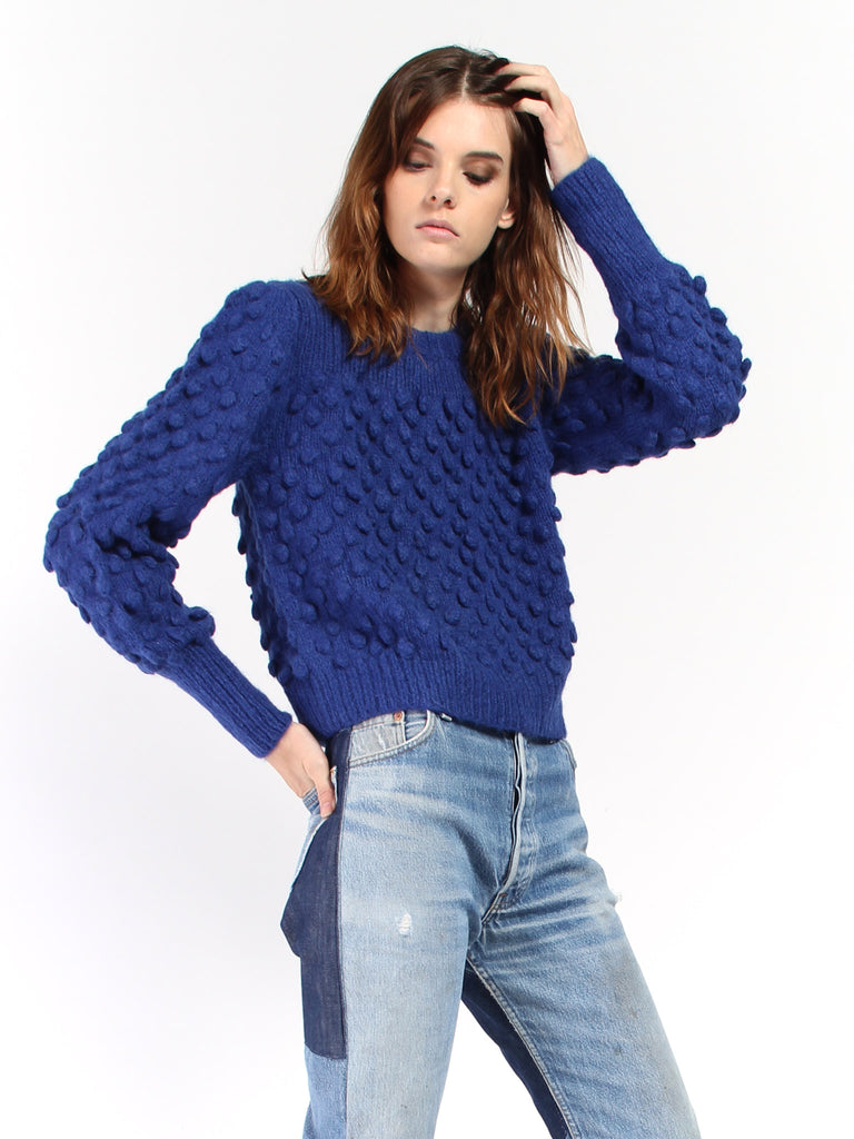 Camilla Sweater by Eleven Six