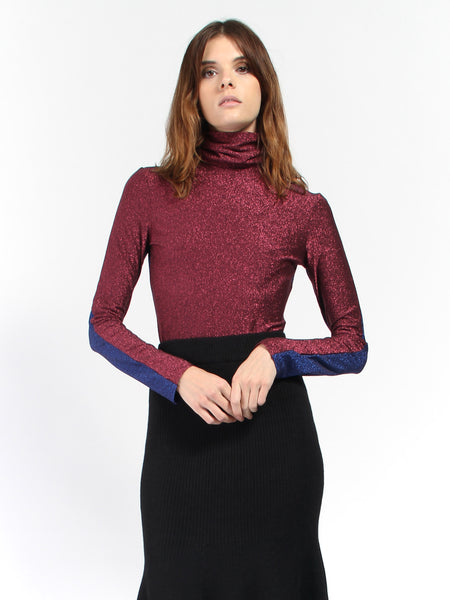 Sparkle Blend Turtleneck by RH