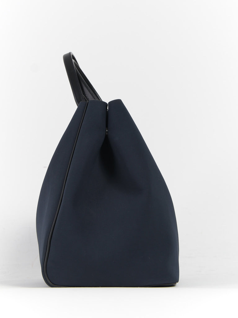Tote Bag - Navy by Troubadour