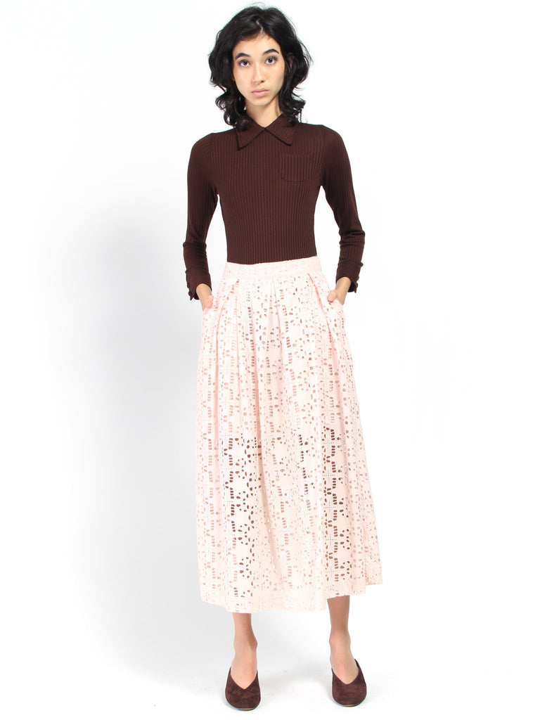 Cada Starfish Skirt by Rodebjer