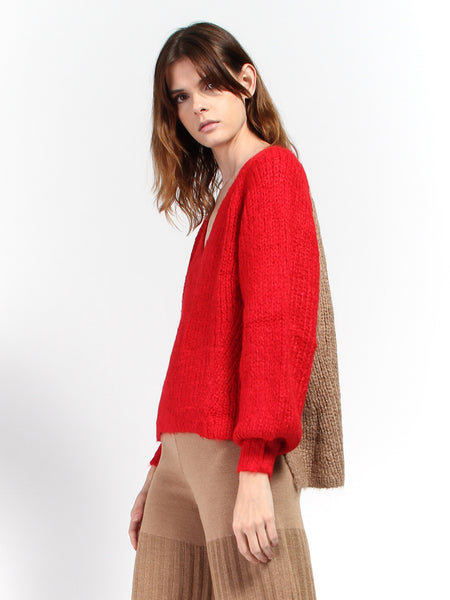 Tess Sweater by Eleven Six