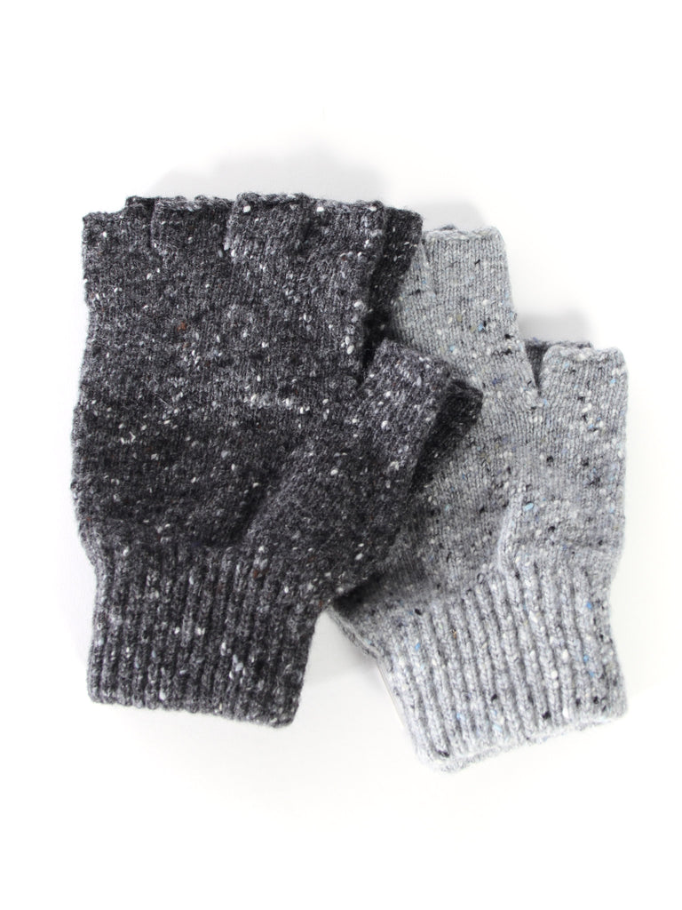 Mr. No Fingers Glove - Charcoal by Howlin