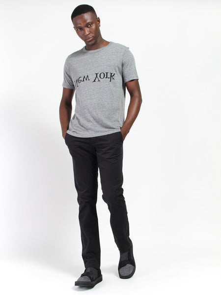 NY Logo Tee by Assembly New York