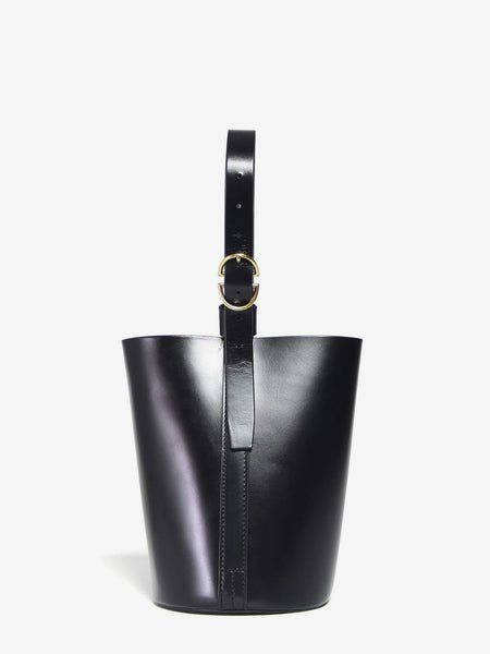 Small Classic Bucket Bag by Trademark