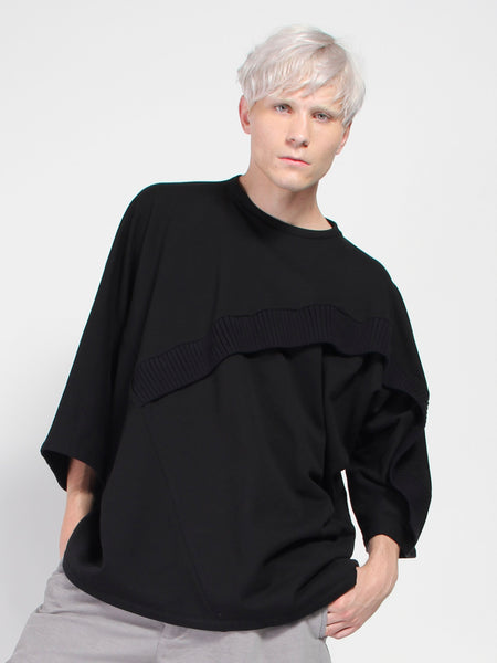 Deconstructed Sweater by House of the Very Islands