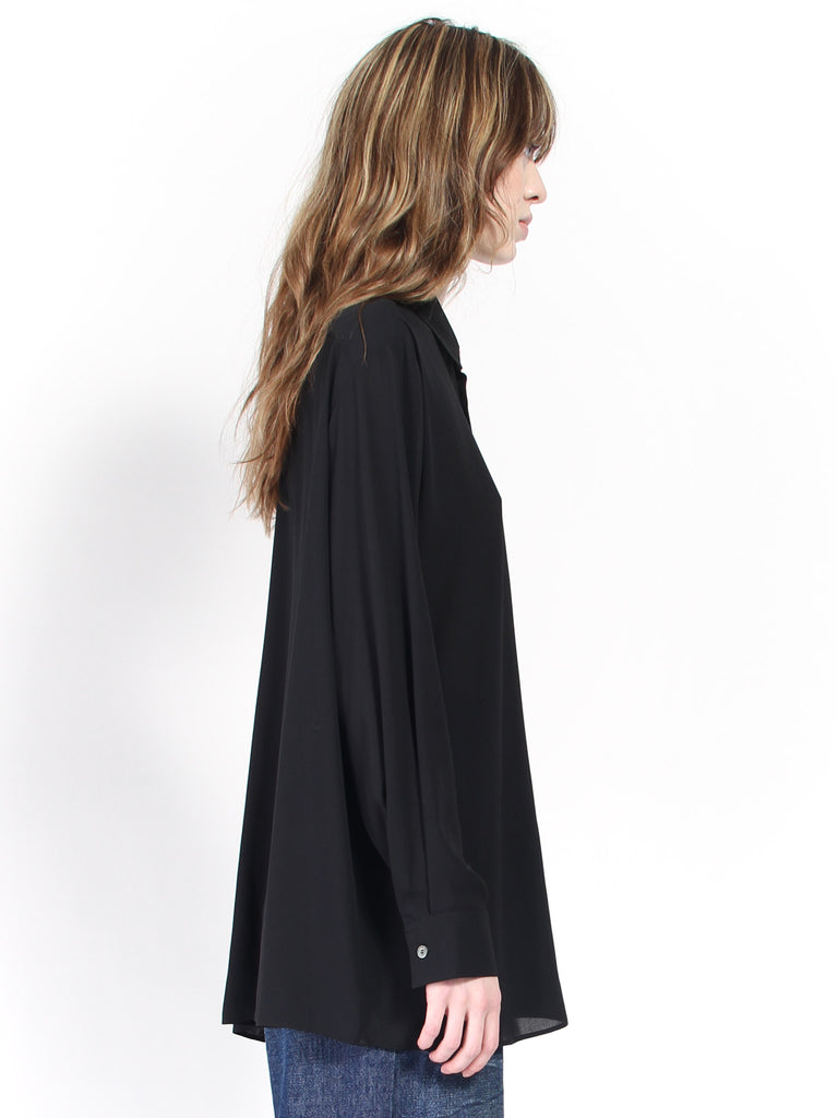 Elma Shirt - Black by Hope