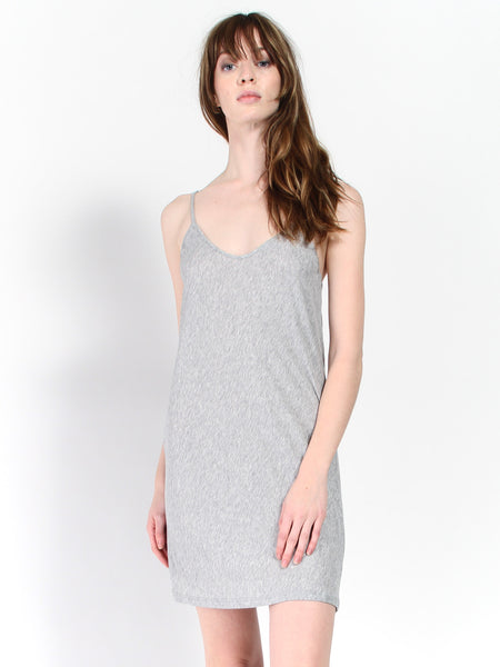 Slip Heather Grey by Skin