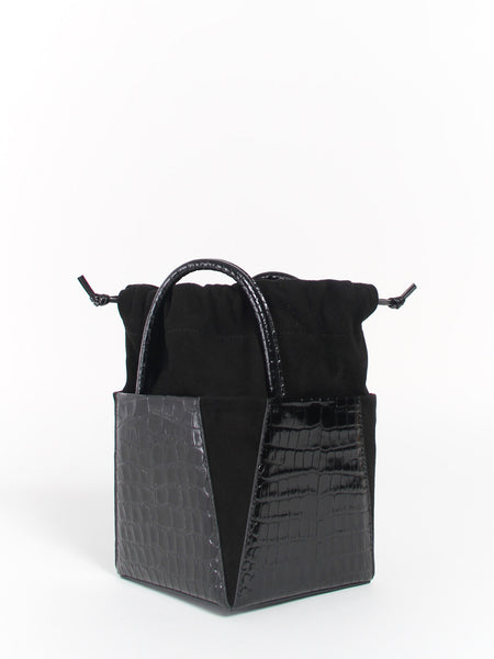 Dorthea Box Bag by Trademark