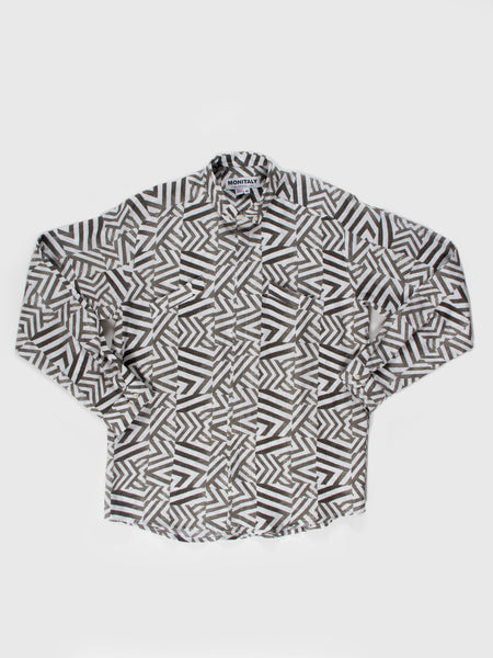 George Shirt by Monitaly
