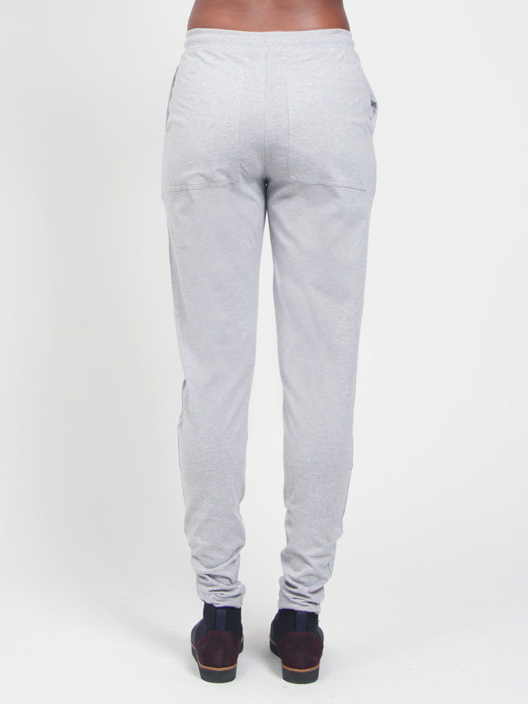 Grey Marle Pant by Kowtow