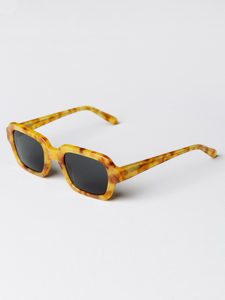 Code Torch Sunglasses by Han Kjøbenhavn