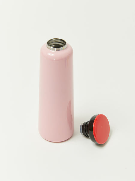 Sowden Bottle - Light Pink by Hay