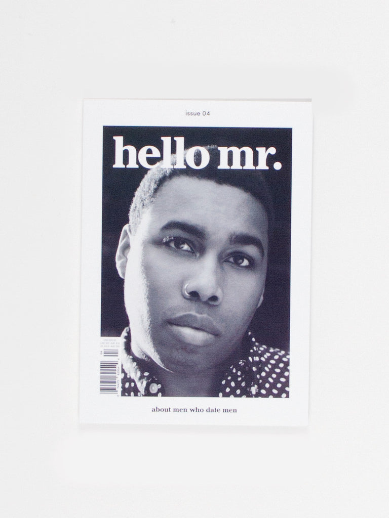 Hello Mr. 04 by None