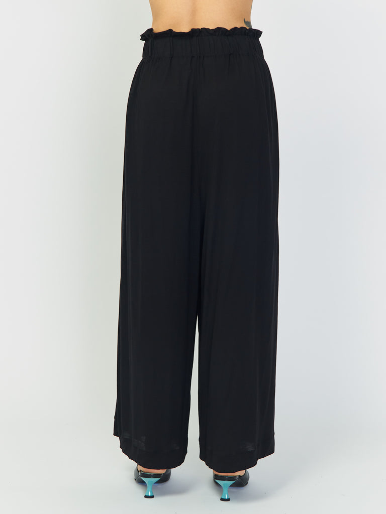 Come Together Pants - Black by Henrik Vibskov