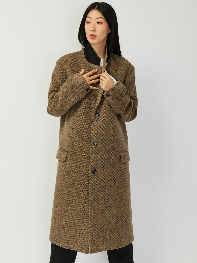 Area Coat by Hope
