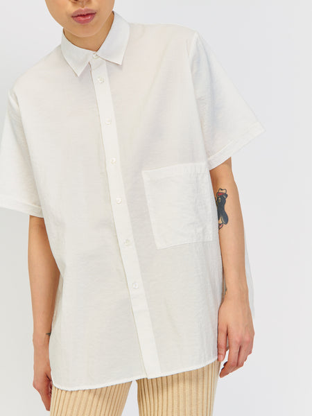 Elma Shortsleeve - Off White by Hope