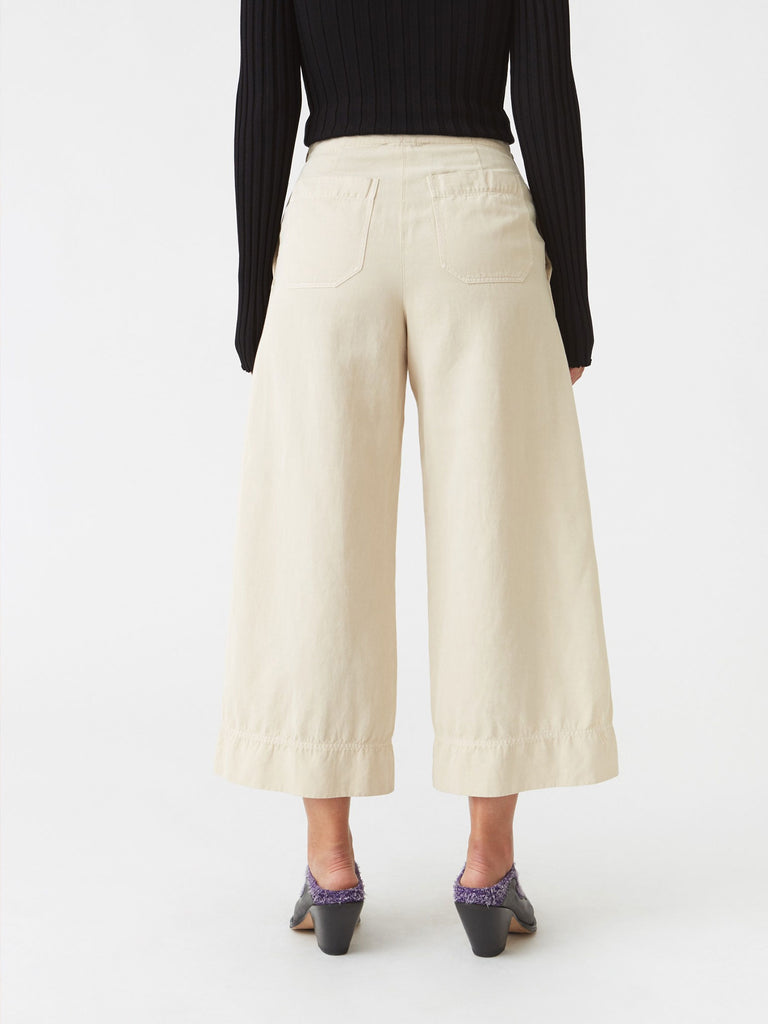 Frame Trouser - Nature by Hope