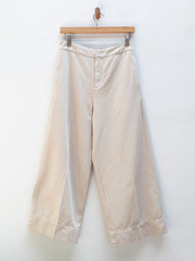 Frame Trouser - Nature