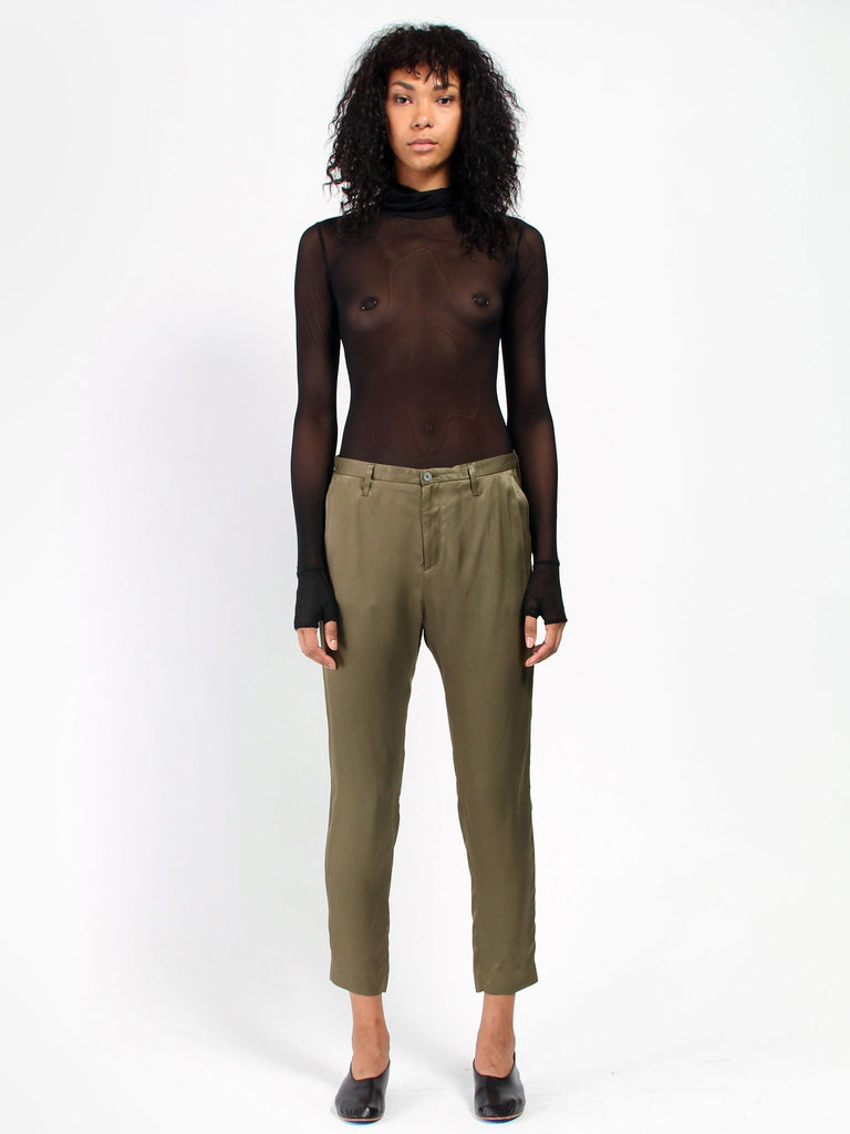 Krissy Trouser - Green by Hope
