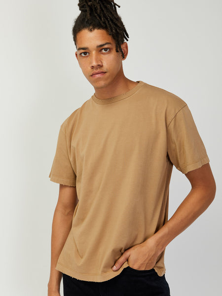 Set Tee - Beige by Hope