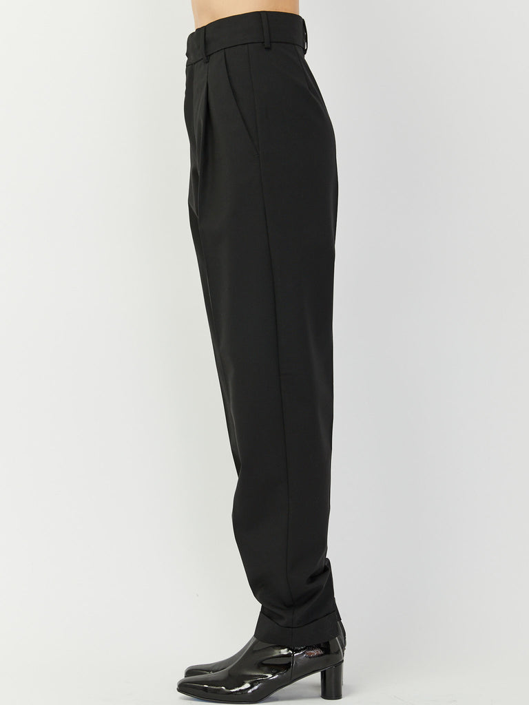 Star Trousers - Black by Hope