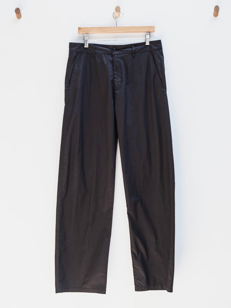 Wind Trouser - Black by Hope