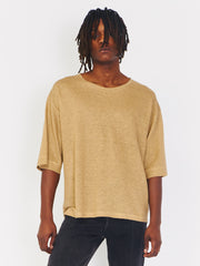 Air Bag T-Shirt - Brown