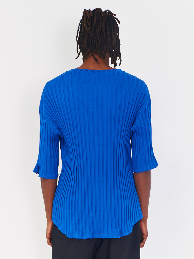 Air Bag T-Shirt - Blue by House of the Very Islands