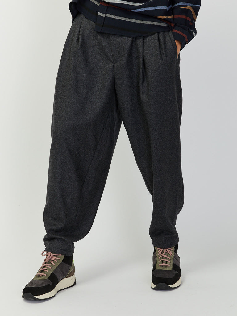 Bourgeoisie Pant by House of the Very Islands