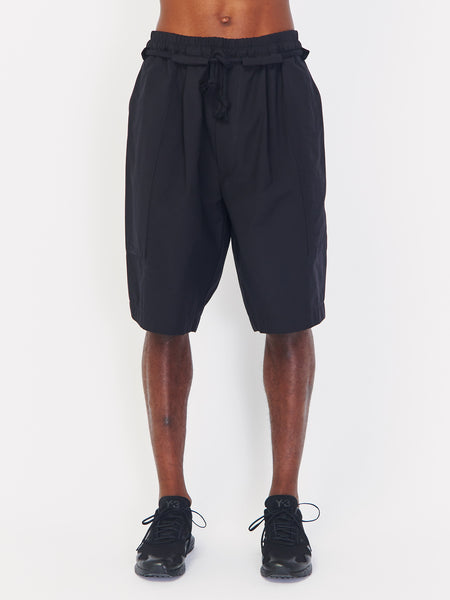 Cruise Control Shorts - Black by House of the Very Islands