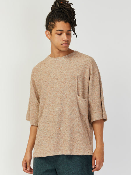 Income Knit Tee by House of the Very Islands