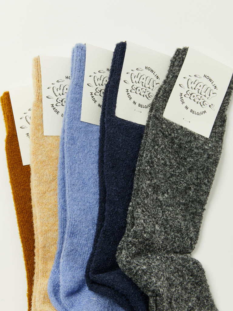 Wally Socks - Infinity by Howlin