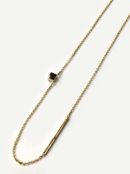 Inu Necklace Gold by Still House