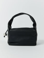 Leather Baby Cloud Bag
