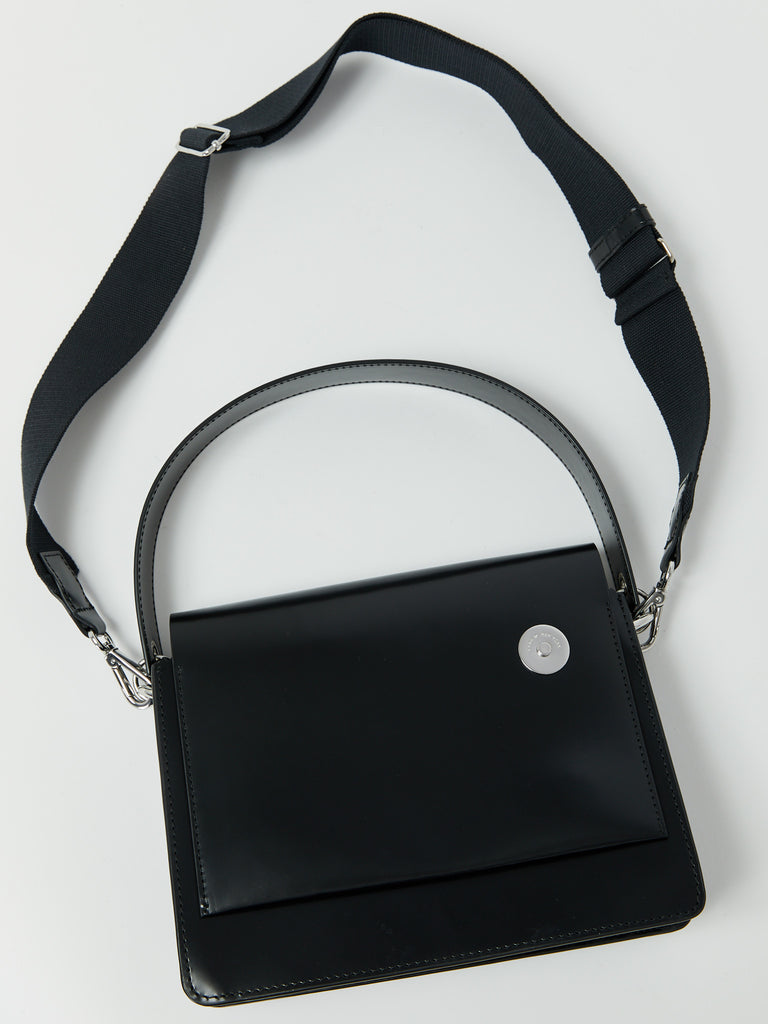 Pinch Shoulder Bag by Kara